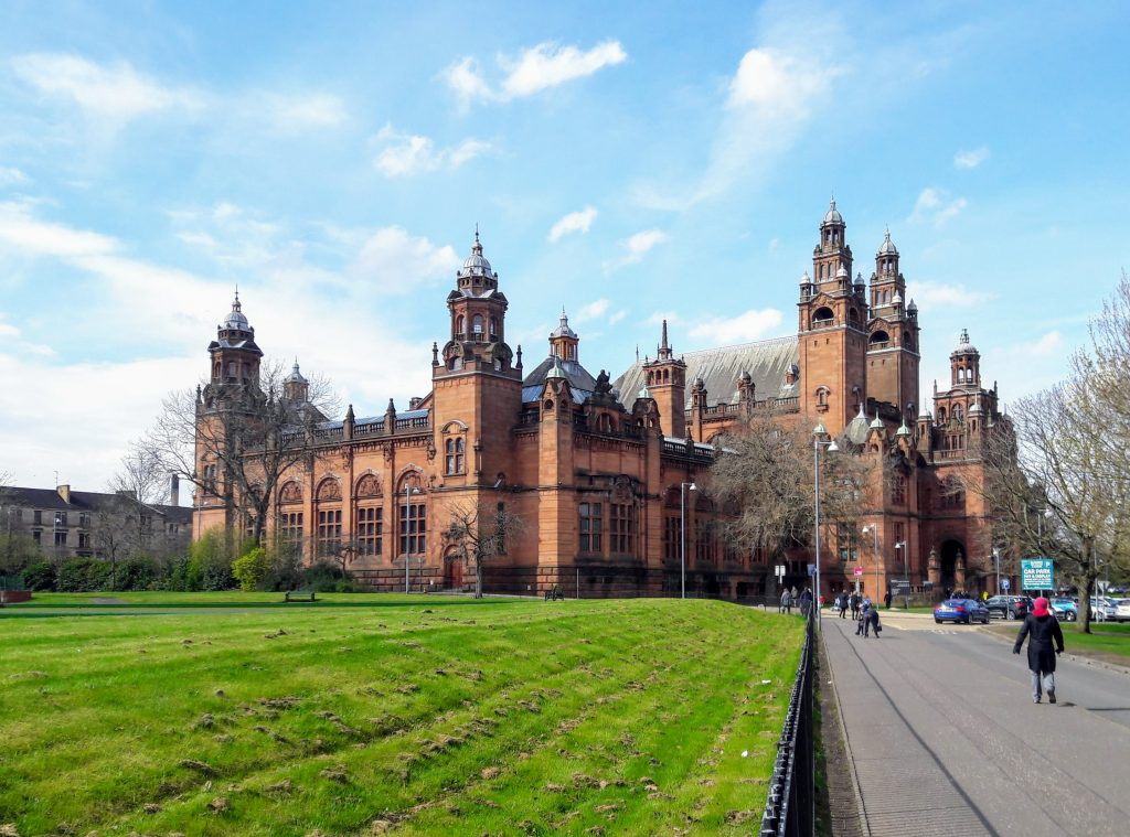 Highland Trips from Glasgow - Kelvingrove