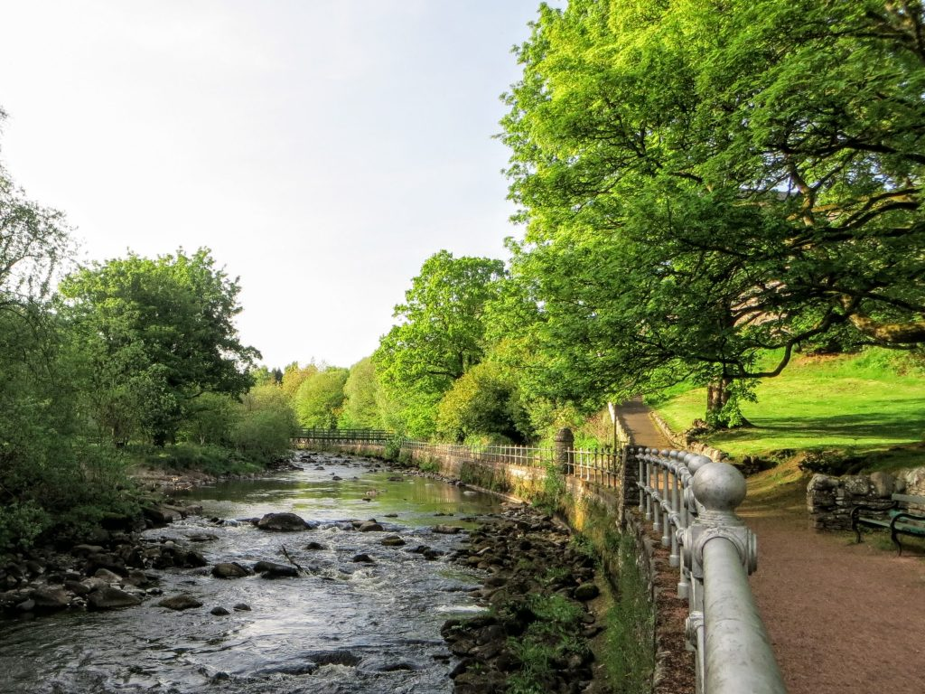 Outlander 1 Day Private Tour - Allan Water
