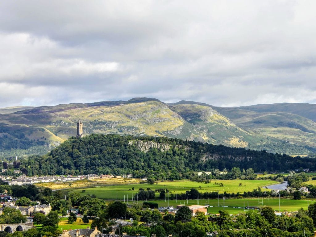 Outlander 1 Day Private Tour - Stirling