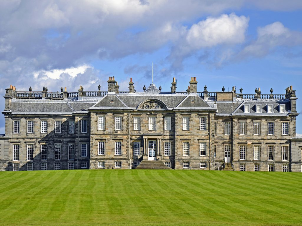 Outlander Tours from Stirling - Hopetoun House