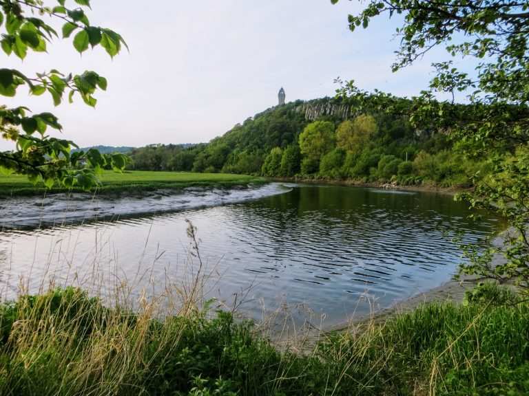 Perthshire Tour - National Wallace Monument