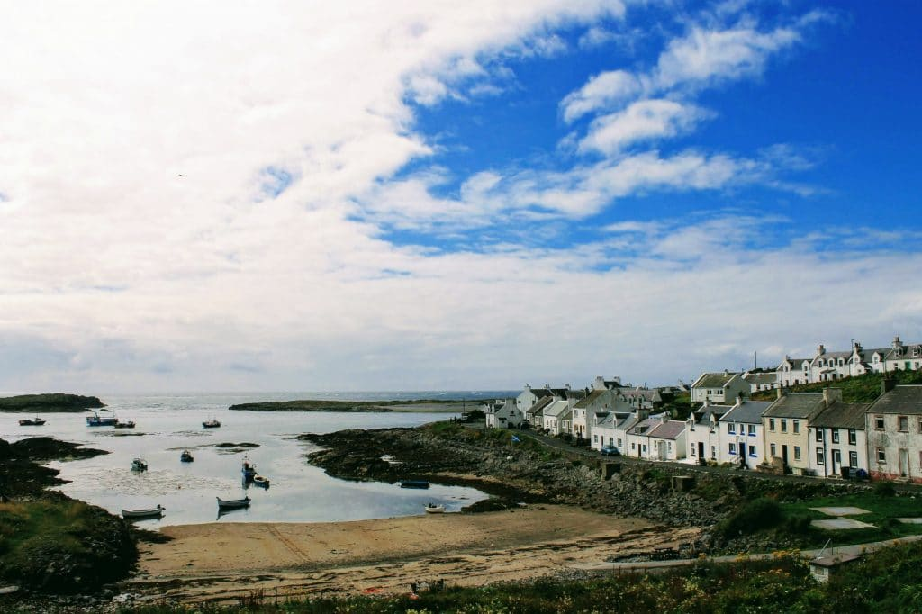 Private Scotland Tours - Portnahaven