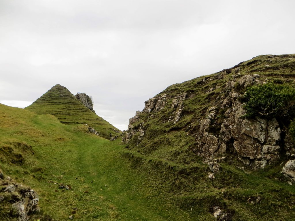 Private Tour Isle of Skye - Fairy Glen