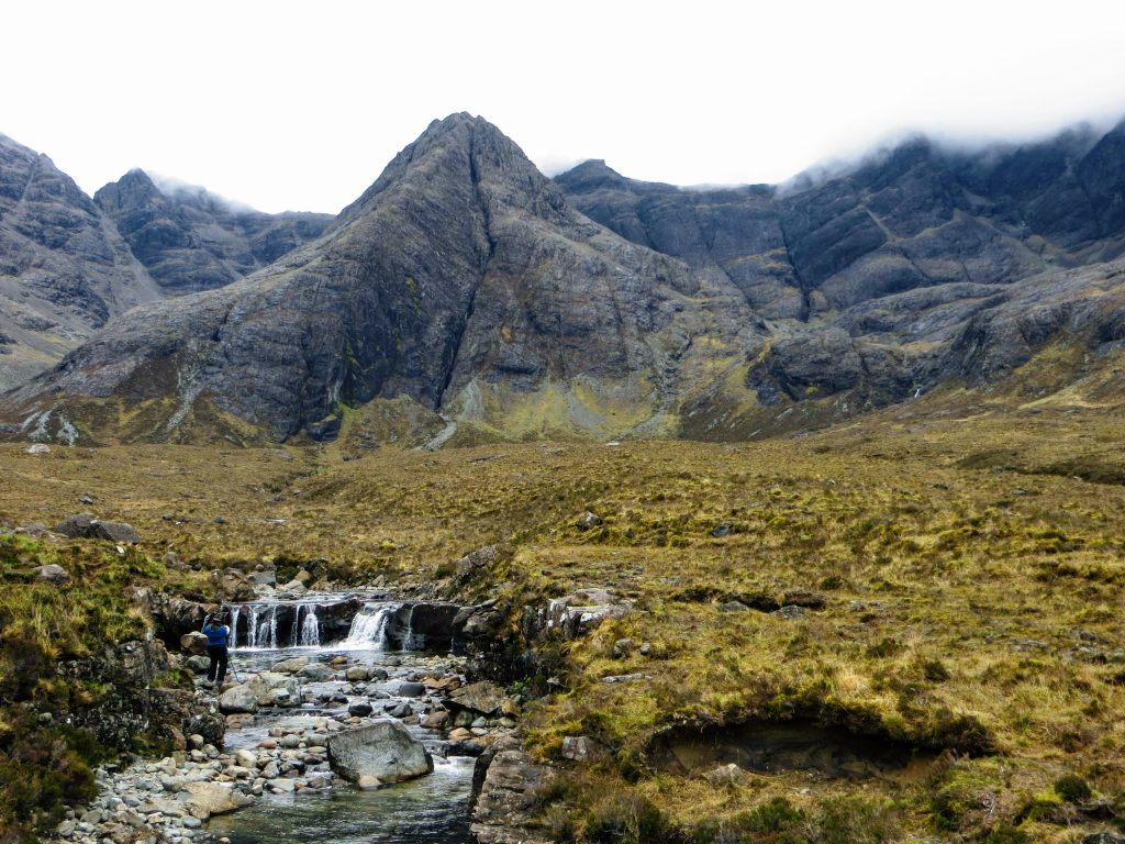 Private Tour Isle of Skye - Fairy Pools
