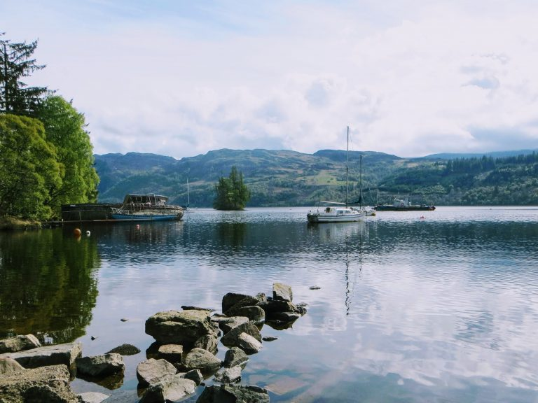 Private Tour Isle of Skye - Loch Ness