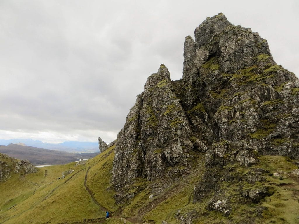 Private Tour Isle of Skye - Old Man of Storr