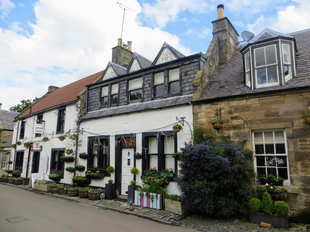 St Andrews and Fife Tour - Falkland