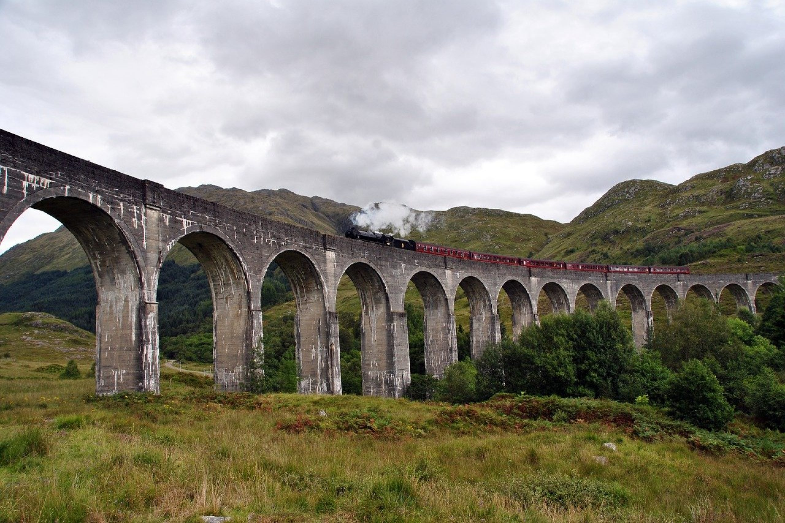 Family-friendly holidays in Scotland