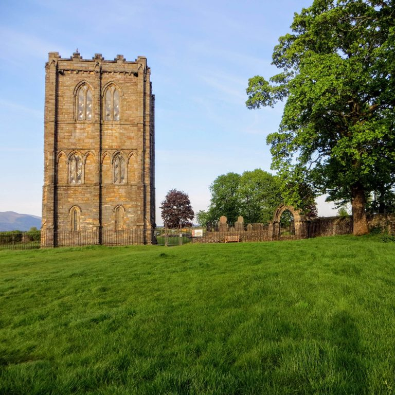 Things to do in Stirling - Cambuskenneth
