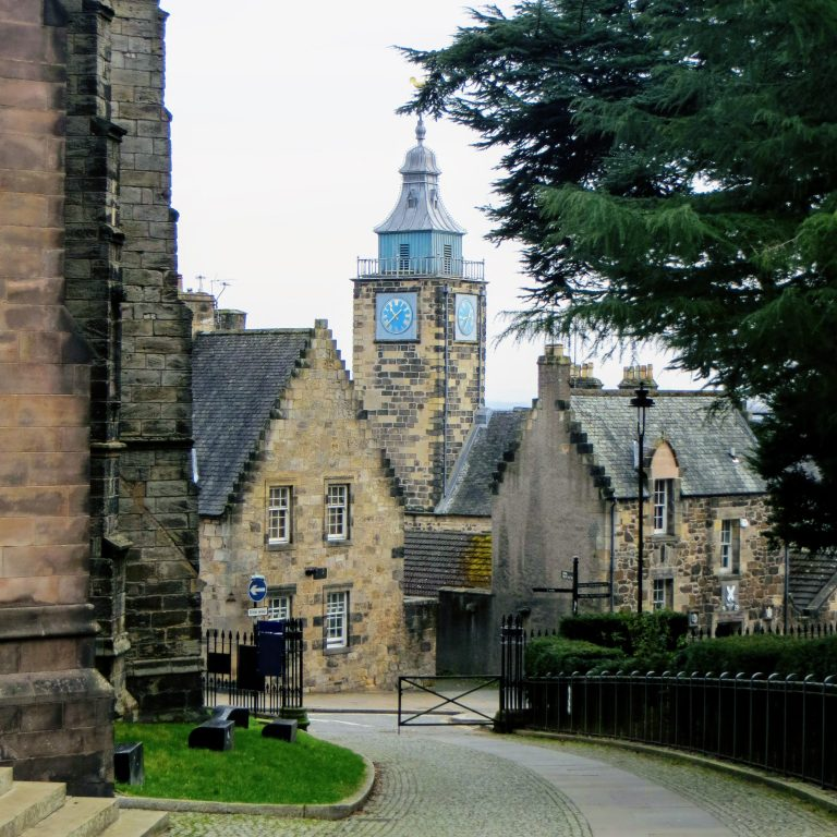 Things to do in Stirling - Tolbooth