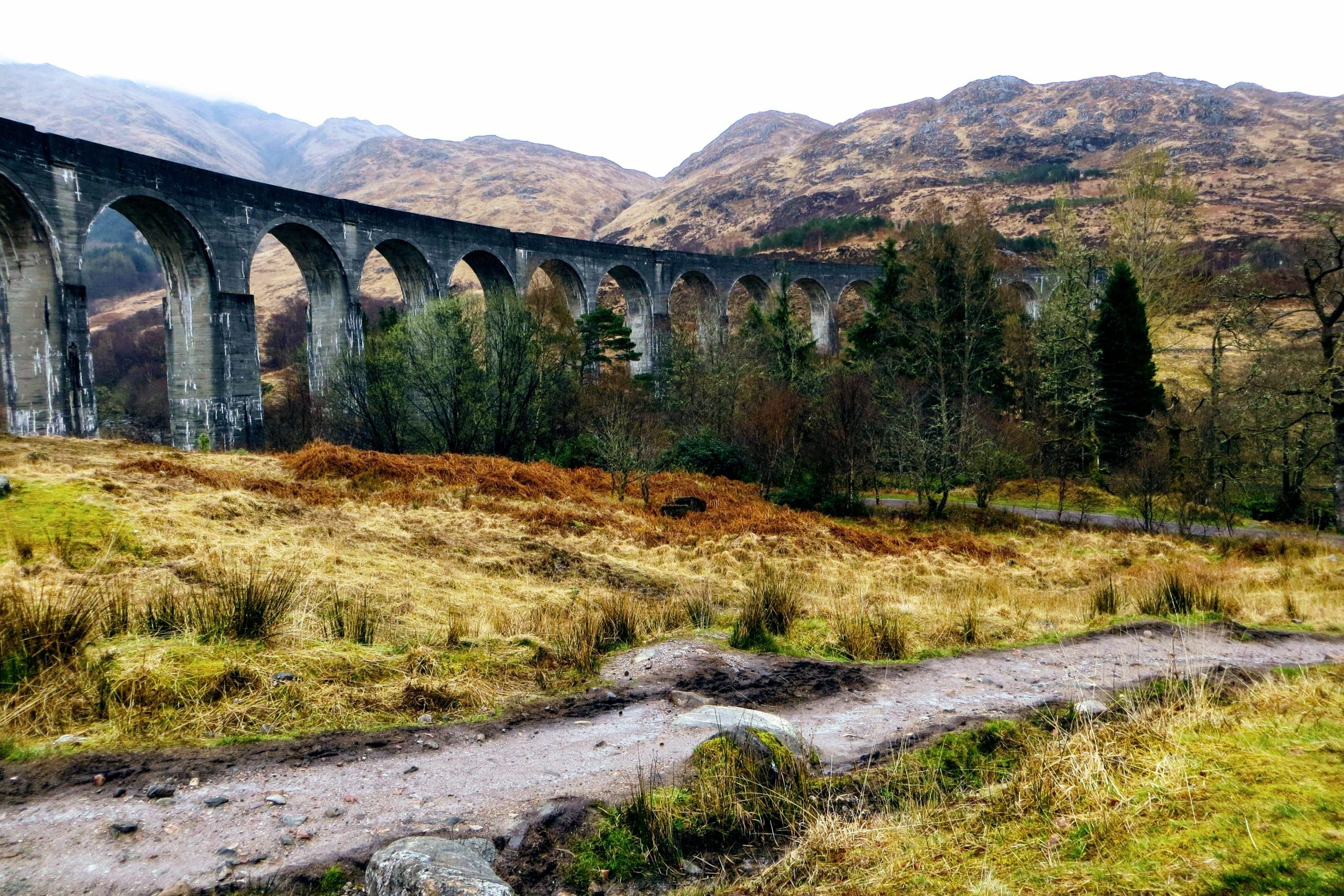Highland Trips from Glasgow