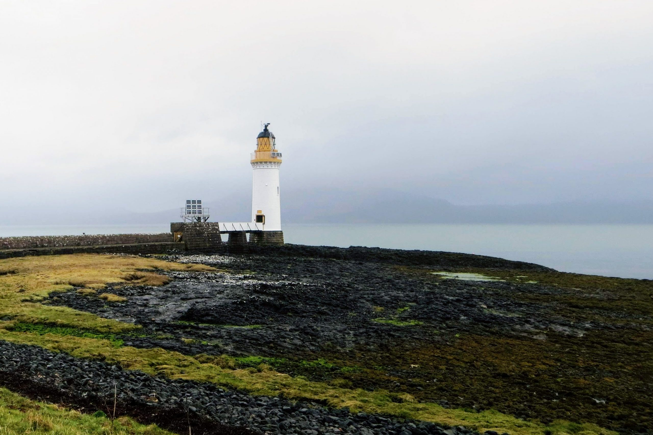 Mull and Iona Tours