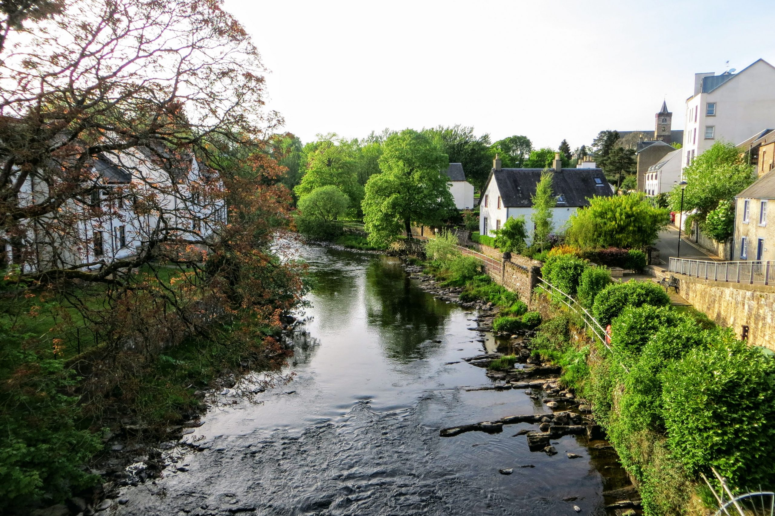 Multi-day Tours of Scotland - Dunblane