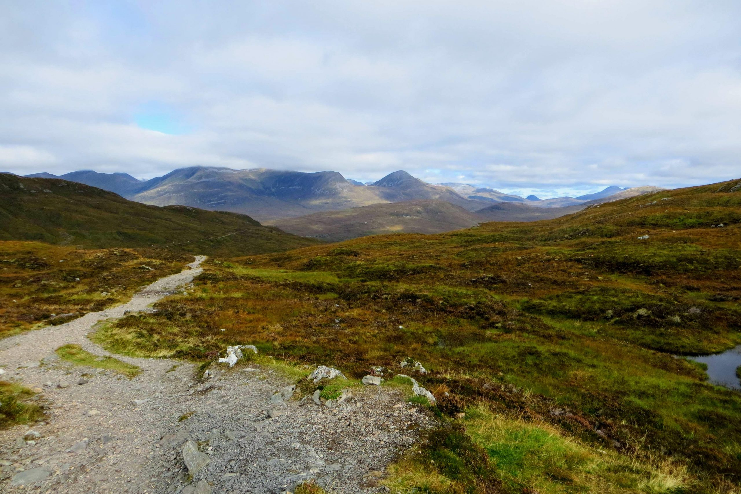 One-day Tours of Scotland - WHW