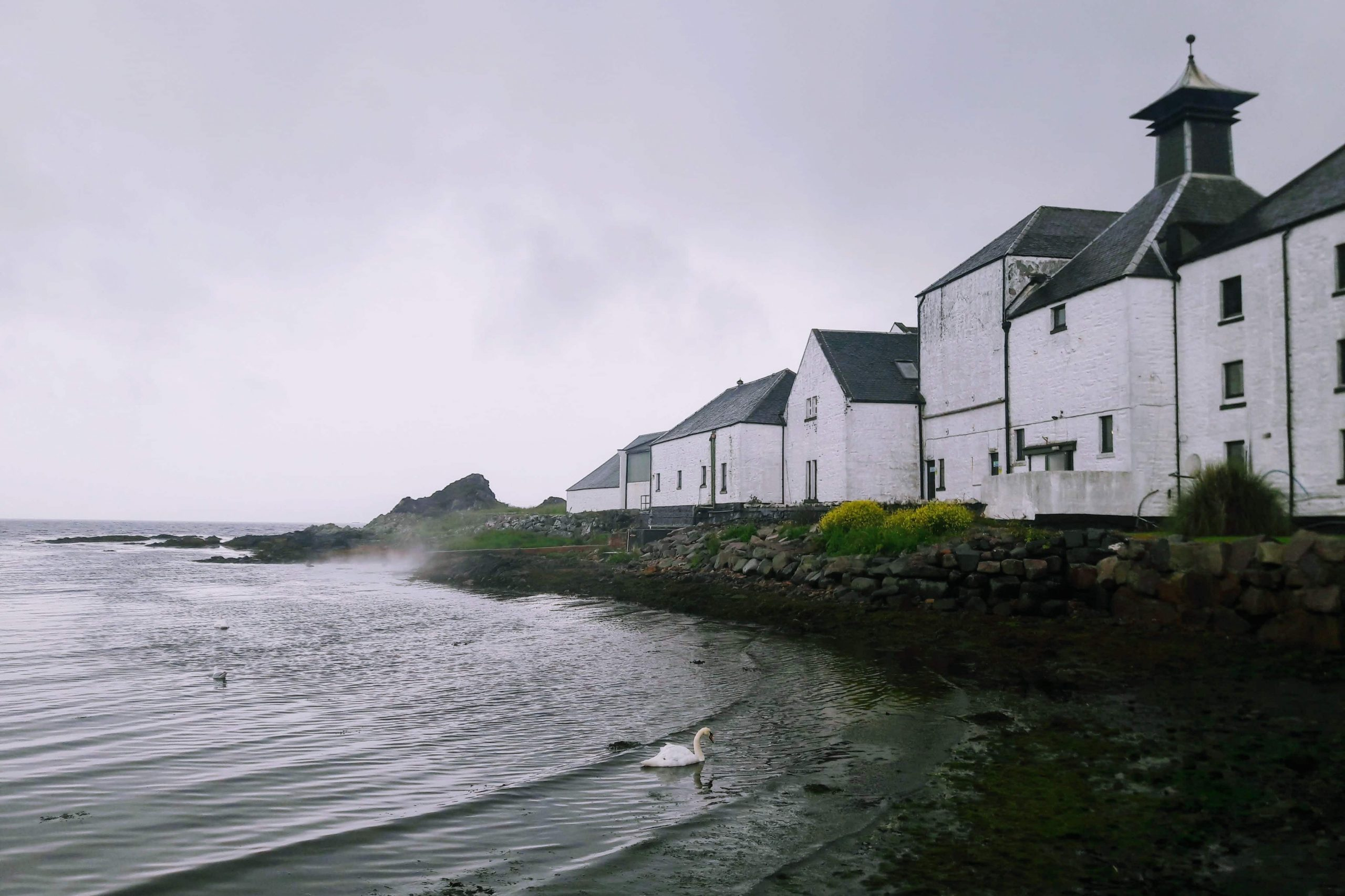 Outlander Tours with guide - Islay