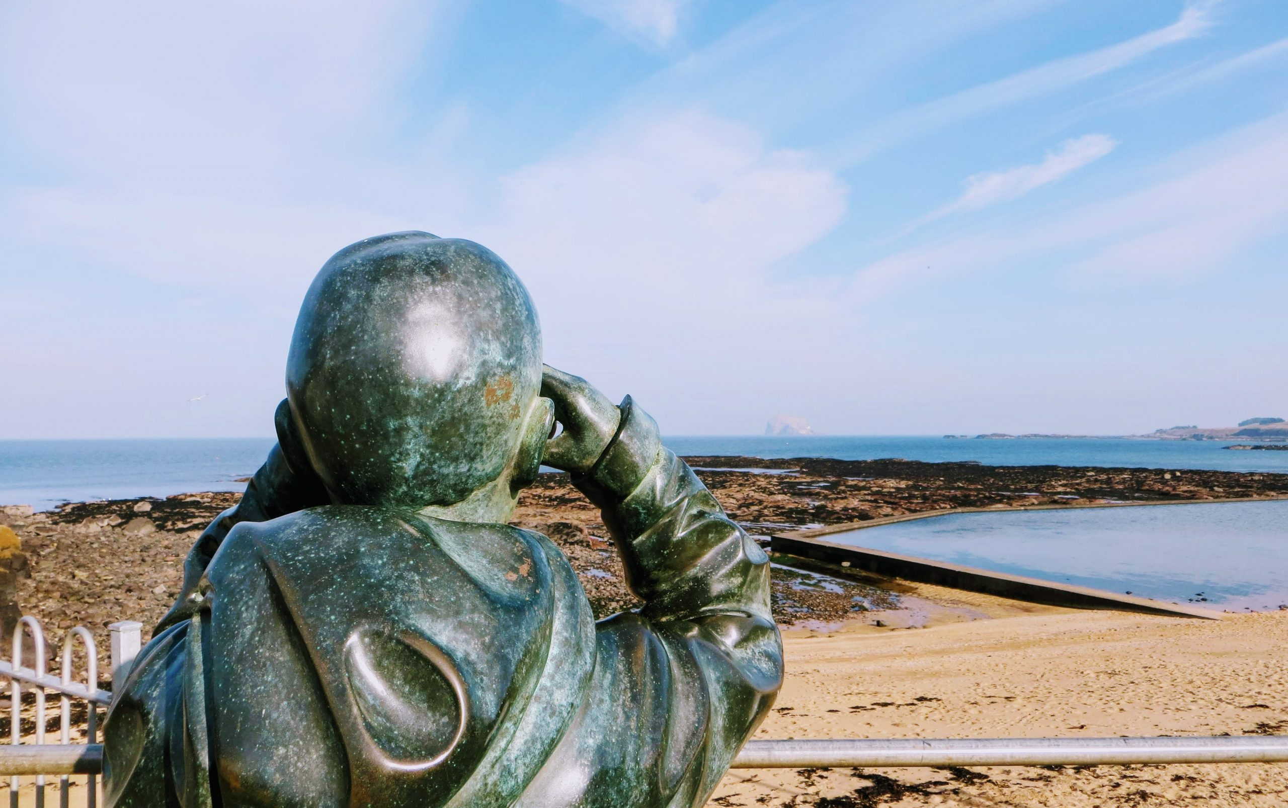 Private Scotland Tours - North Berwick