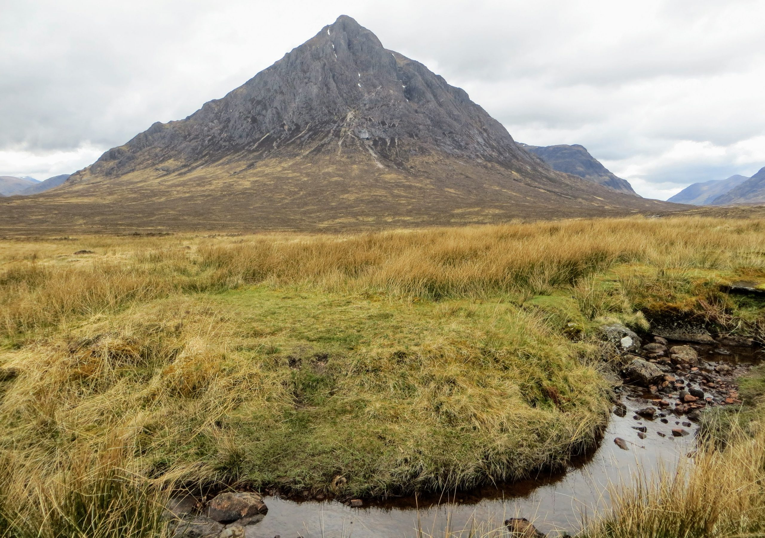 Private Tours of Scotland - Great Shepherd