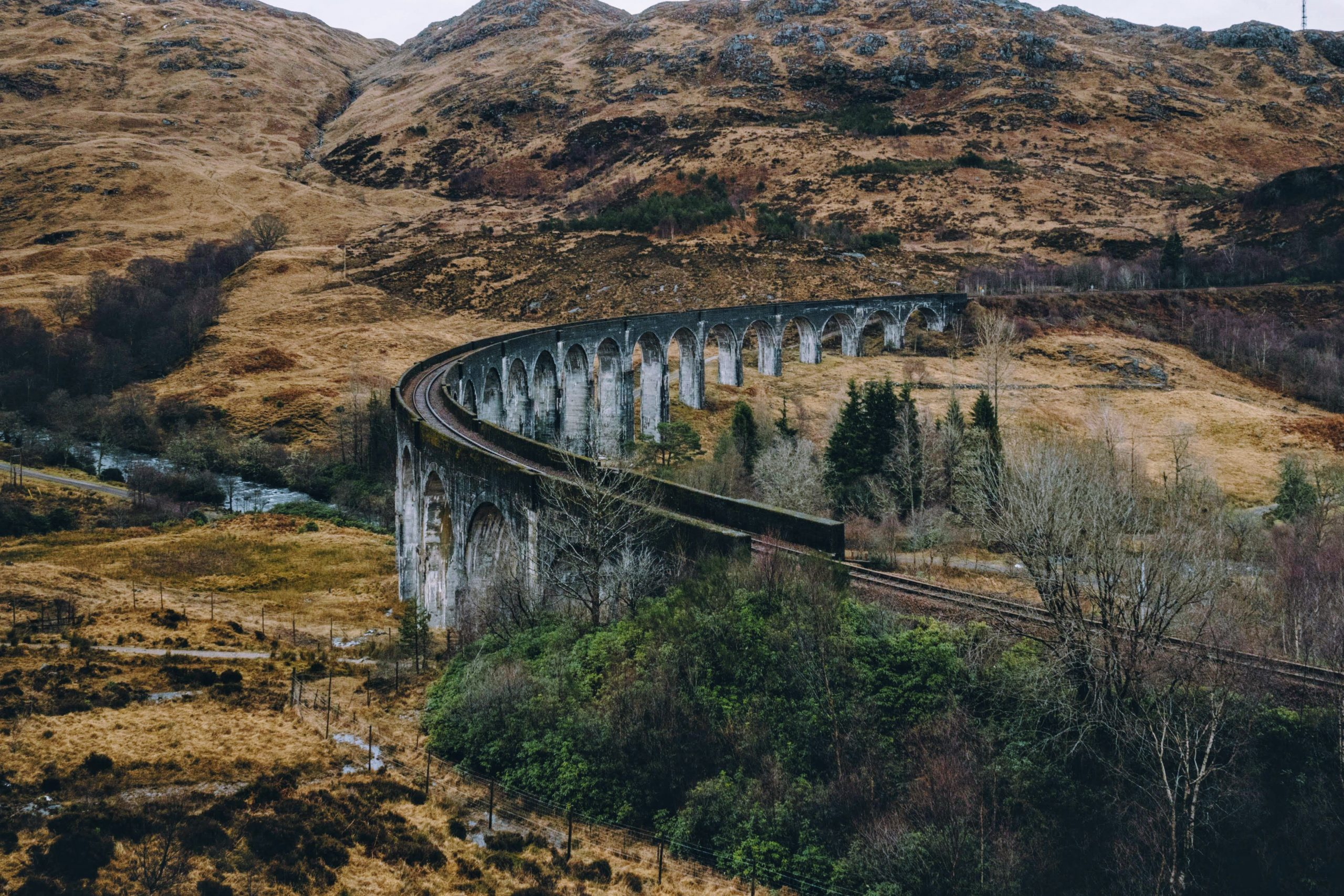 Short Tours of Scotland - Glenfinnan