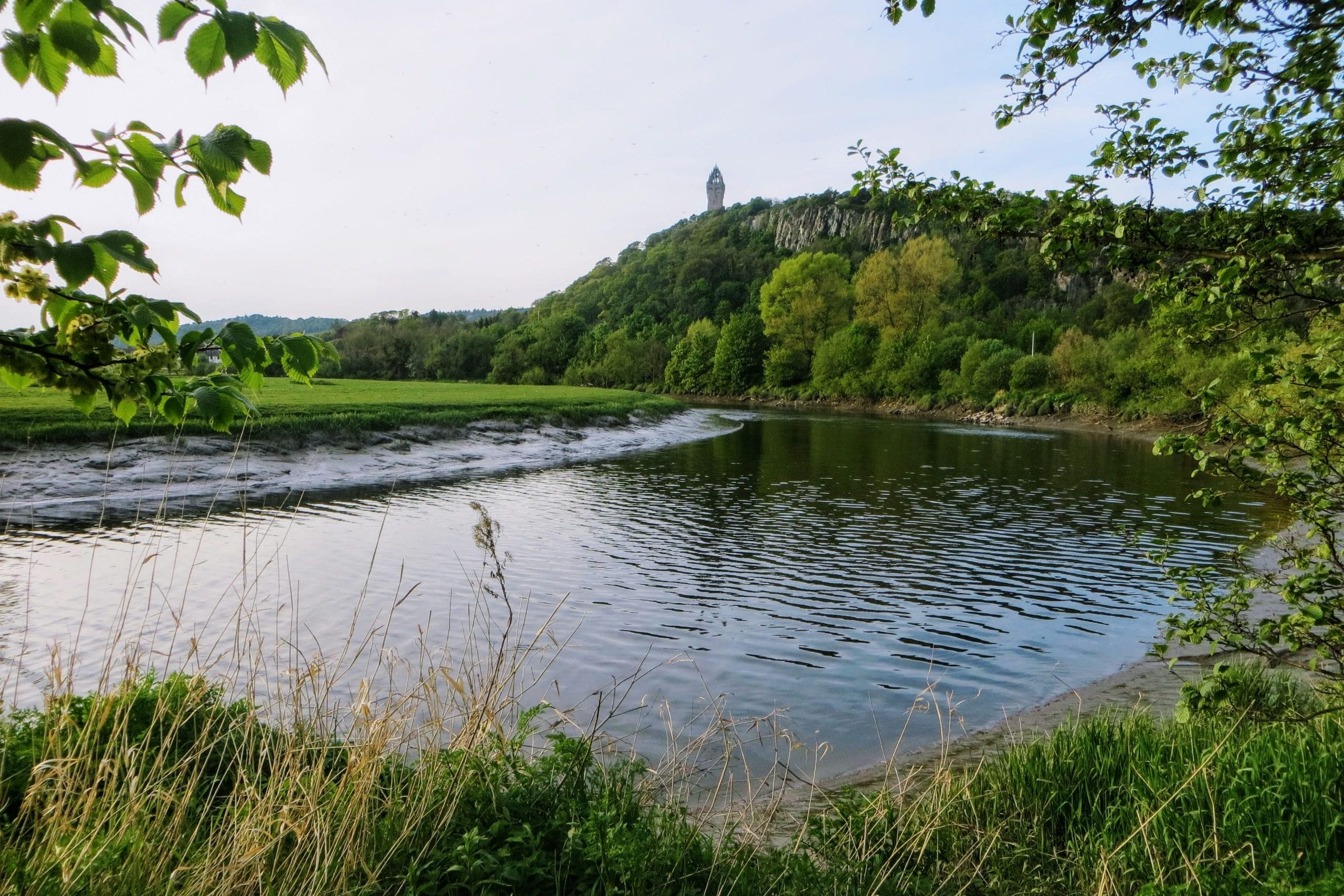 Stirlingshire and Perthshire Tour
